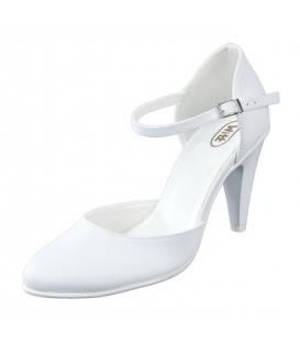 Svadobné topánky WITT 196