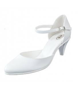 Svadobné topánky WITT 381
