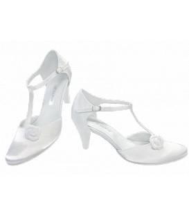 Svadobné topánky GROWIKAR 193