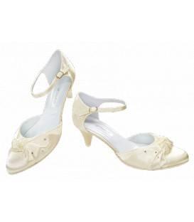 Svadobné topánky na platforme GROWIKAR 261 ea13211c891
